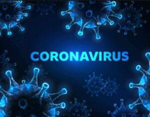 corona v