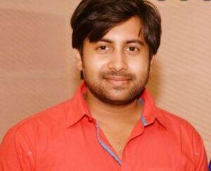 Odia actor Ashwini
